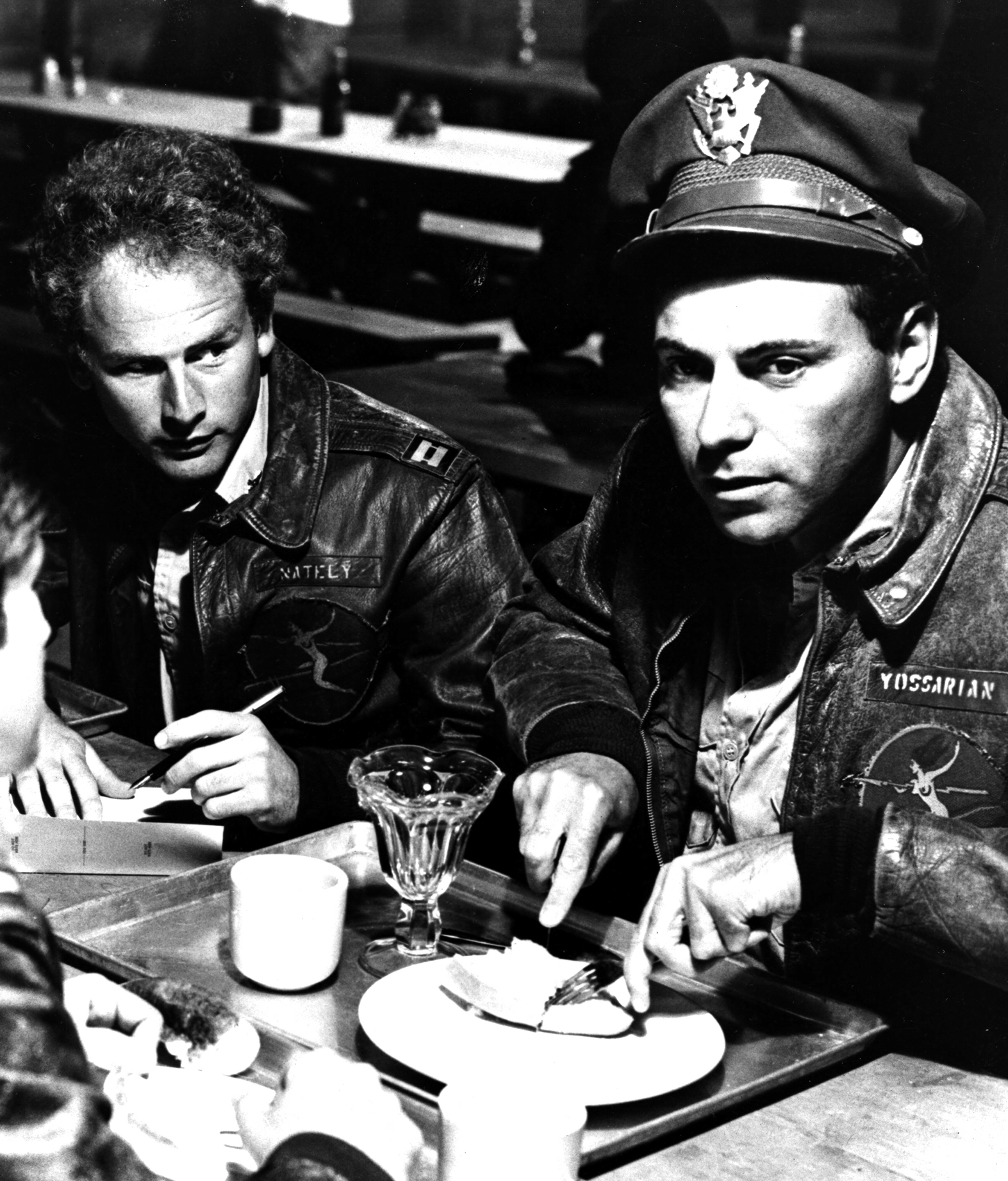 an overview of the world war two satire a novel catch 22 by joseph heller Heller's catch-22 was probably the most popular novel at  from catch-22 and attempts to compare the two  joseph heller's picture this,.