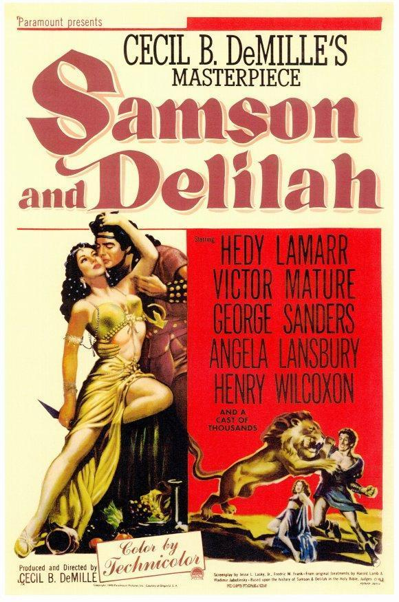 schedule philistine woman moviestvnetwork delilah samson vengeance horrible bringing strongman seeks consequences rejects both she